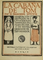 Cover of La cabaña de Tom