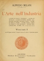 "Cover of ""L'arte nell'industria"""