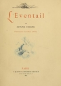Cover of L'éventail