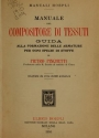 Cover of Manuale del compositore di tessuti
