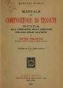 """Cover of """"Manuale del compositore di tessuti"""""""