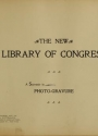"Cover of ""The New Library of Congress"""