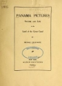 "Cover of ""Panama pictures"""