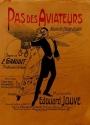 """Cover of """"Pas des aviateurs"""""""