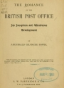 Cover of The romance of the British Post Office