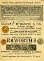 "Cover of ""Sewing machine gazette"""