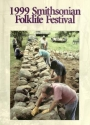 "Cover of ""Smtihsonian Folklife Festival 1999"""