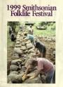 Cover of Smtihsonian Folklife Festival 1999