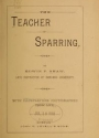 Cover of The teacher of sparring