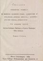 Cover of Tentamen juventutem studiosam in elementa matheseos purae, elementaris ac sublimioris, methodo intuitiva, evidentiaque huic propria, introducendi