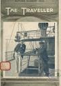 Cover of The Traveller v.3:no.2 (1903:Sept.)