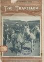 Cover of The Traveller v.3:no.1 (1903:June)