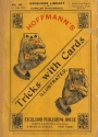 Cover of Tricks with cards