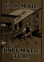 Cover of U.S. Mail by pneumatic tube