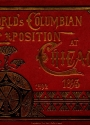 Cover of World's Columbian Exposition at Chicago