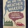 We Are the Weather Makers, title image