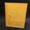 2 statements by Pablo Picasso, cover