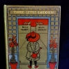 Front cover of book Three Little Gardeners