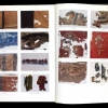 Silk fragments from Palmyra