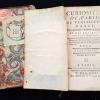 Title page for Curiousits de Paris...vol.1
