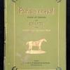 Cover of Paris à cheval