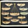 Meissen-Glas. Katalog Nr. 60. hanging glass lampshades