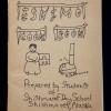Eskimo cook book cover page