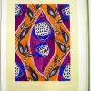 Samarkande - 20 compositions en couleurs dans le style oriental
