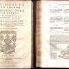 Archimedis opera quae extant. Novis demonstrationibus commentariisquae illustrata.