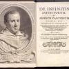 De infinitis infinitorum, et infinite parvorum ordinibus disquisitio geometrica