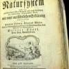 Des Ritters Carl von Linne...vollstandigen Natursystem...