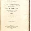 Delle scoperte e delle opere di Alessandro Volta