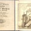 Beschreibung einer Elektrisir-Maschine und deren Gebrauch