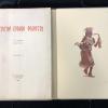 Title and plate of Les Peintres Indiens d'Amerique, vol. 2