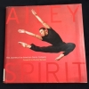 Cover of Ailey Spirit