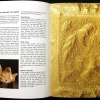 Ancient Chinese Gold, page spread with photographs
