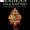 Andean Folk Knitting Front Cover