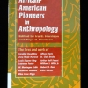 Cover of African-American Pioneers in Anthropology