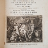 Title Page of Manuale di Varj Ornamenti Componenti la Serie de' Vasi Antichi