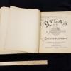 Atlas of the Philippine Islands folio book