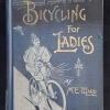 Cover of Bicycling for Ladies