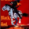 Black, Red, and Deadly