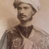 Robert Campbell, Jamaican explorer in Nigeria