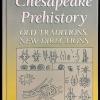 Chesapeake Prehistory - cover image