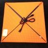 Wrapped book: Christo in Jeanne-Claude : dela 1962-1992