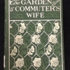 Cover of Garden of a Commuter's wife