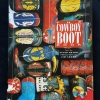 Cover of The Cowboy Boot Book