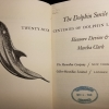Dolphin smile title page