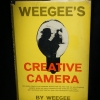 Weegee's Creative Camera cover
