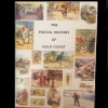 The Postal History of Gold Coast, cover